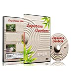Zen Relaxation DVD - Japanese Gardens for Relaxing and Meditation
