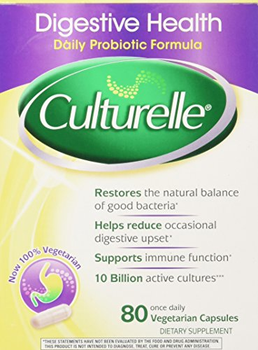 Culturelle Digestive Health Probiotic