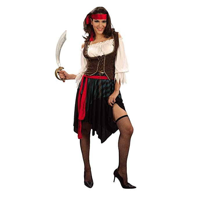 Costumi Halloween Adulti.Jitong Costume Da Pirata Travestimenti Carnevale Adulti Halloween