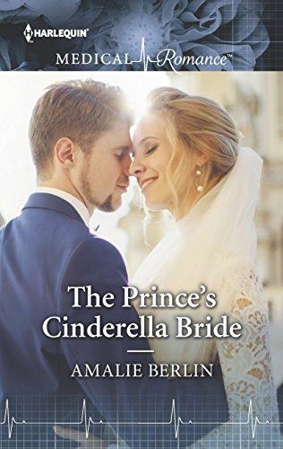 The Prince's Cinderella Bride by Amalie Berlin