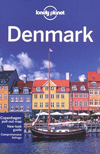 lonely planet denmark travel guide lonely planet carolyn bain rh amazon com Barcelona Spain Lonely Planet Lonely Planet Guidebooks