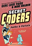 Paths & Portals (Secret Coders)