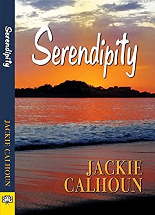 book cover of Serendipity