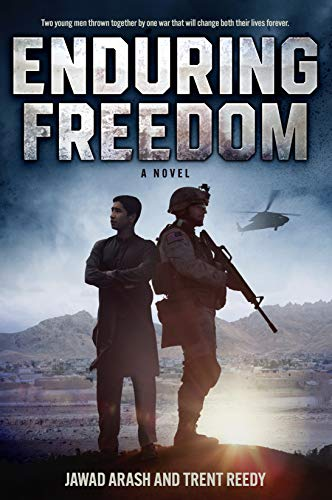 Book Cover: Enduring Freedom