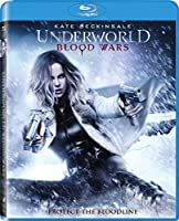 Underworld: Blood Wars [Blu-ray] from Sony Pictures Home Entertainment
