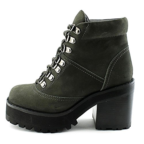 Jeffrey Campbell Sequoia-WP Mujer Ante Botín