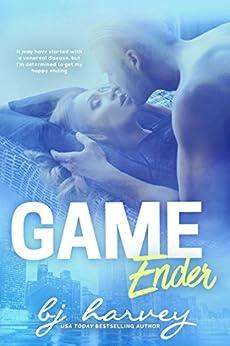 Game Ender by [Harvey, BJ]