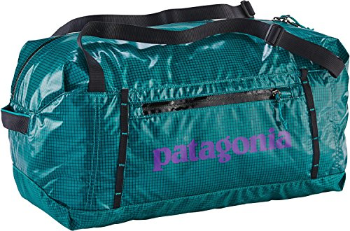 Patagonia Lightweight Black Hole Duffel 30L (True Teal) by Patagonia