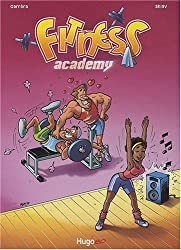 Fitness academy : Tome 1