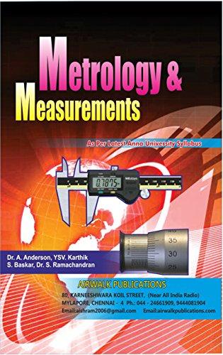 metrology-and-measurements