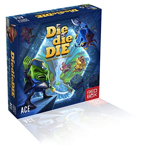 Die Die Die Ace Studios Multicor