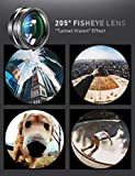 CoPedvic Phone Camera Lens Phone Lens for iPhone