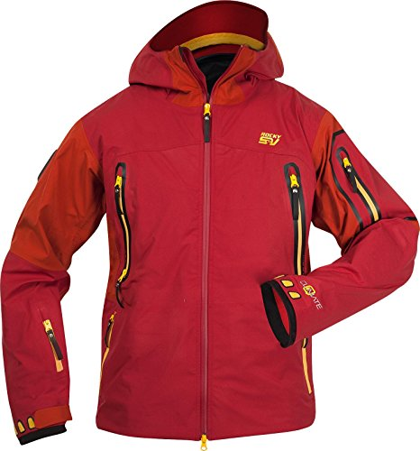 Price comparison product image Rocky S2V Men's Provision Jacket Large Red