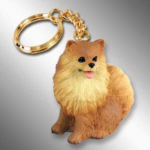 Pomeranian Statue Big for sale | Only 3 left at -65%