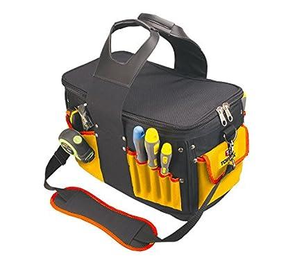Topex 79R440 Bolsa porta herramientas alta resistencia 16 ...