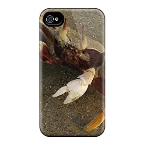 Iphone 6 Hard Back With Bumper Cases Covers Mr Crab