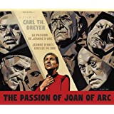 PASSION OF JOAN OF ARC, THE [LA PASSION DE JEANNE D'ARC] (Masters of Cinema) (Blu-ray) [1928]