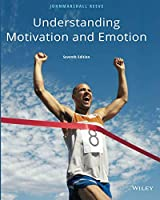 Understanding Motivation and Emotion, 7th Edition Front Cover