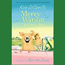 Mercy Watson Goes for a Ride Audiobook | Audible.com