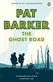 Front cover for the book The Ghost Road by Pat Barker