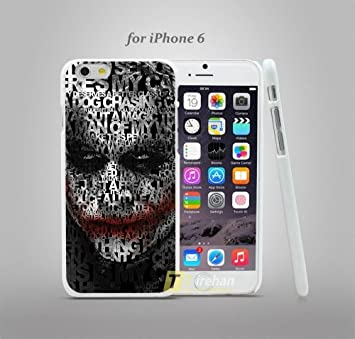 coque iphone 6 joker