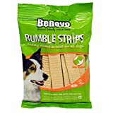 Cheap Benevo Rumble Strips Dog Treats – Pack Of 20 Strips
