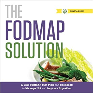 The FODMAP Solution Audiobook