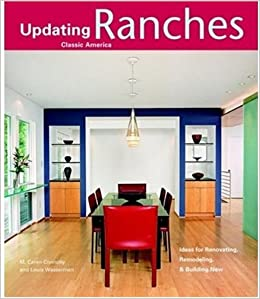 Ranches: Design Ideas for Renovating, Remodeling, and ... on big house design ideas, strip mall design ideas, apartment complex design ideas, ranch western decorating ideas, raised ranch design ideas, corner office design ideas, high ranch design ideas, ranch living room design, fixer upper design ideas, ranch home lighting, ranch landscaping design ideas, ranch garden ideas, vacation house design ideas, ranch stone ideas, new construction design ideas, ranch exterior design ideas, ranch home paint, ranch home bedroom, bath house design ideas, ranch logo design ideas,