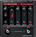TC Helicon 996007005 VoiceTone Correct XT Vocal Effects Processor