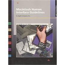 Macintosh Human Interface Guidelines