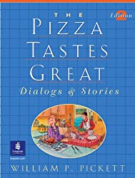 Pizza Tastes Great, The, Dialogs and Stories