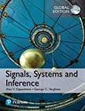 img - for Signals, Systems and Inference book / textbook / text book