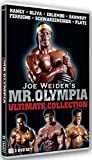 Joe Weider's Mr Olympia Ultimate Collection [Import anglais] [Import anglais]