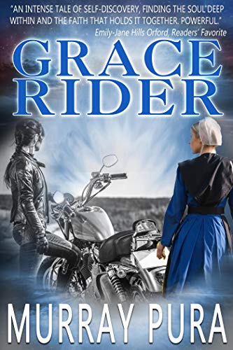 Grace Rider by [Pura, Murray]