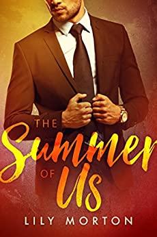 Book Review: The Summer of Us by Lily Morton