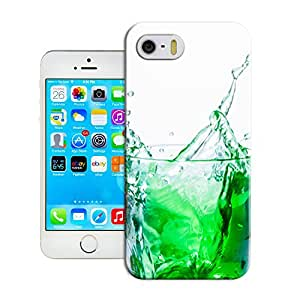 MOON WATER-Wineglass-iphone 5/5s