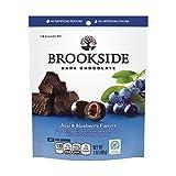 BROOKSIDE  Dark Chocolate, Açai and Blueberry, 200 Gram