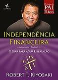 capa de Independência Financeira. O Guia Para a Libertação