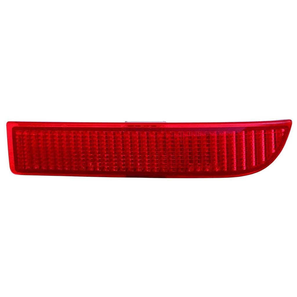 Fits Toyota RAV4 06-12//SC xD 08-14 Rear Reflector Passenger Side DOT Certified