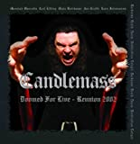 Doomed for Life by Candlemass