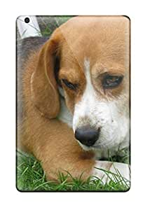 New Arrival Beagle Dog For Ipad Mini/mini 2 Case Cover