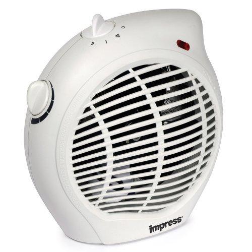 im 701 compact fan heater