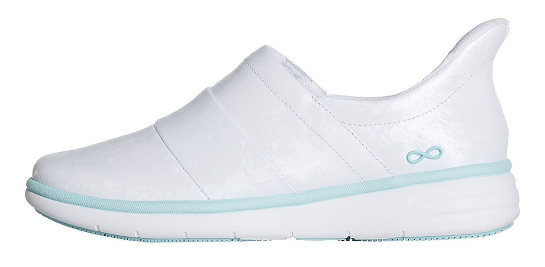 ZYEN レディース ZYEN-XZH711 B07BH32DCP 6 B(M) US = Heel to Toe 9 inch (23cm)|711 White 711 White 6 B(M) US = Heel to Toe 9 inch (23cm)