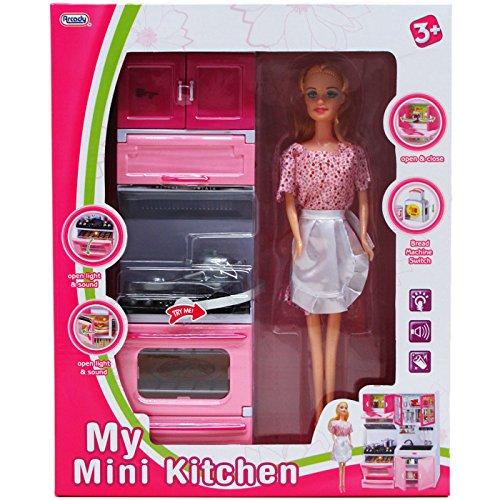 My Mini Kitchen