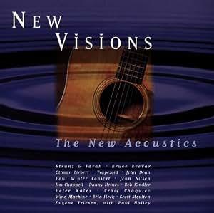 New Visions: New Acoustics