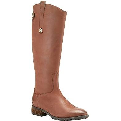 eda67ab8f4fb Blondo Women s Pakita Waterproof Boot Brown Nubuck 5.5 ...