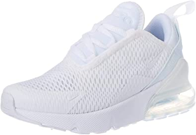 NIKE Air MAX 270 (PS), Zapatillas de Running para Niños: Amazon.es: Zapatos y complementos
