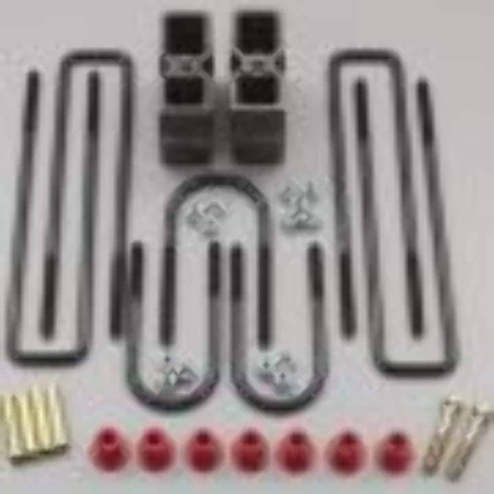 Skyjacker S24 Suspension Lift Component Box