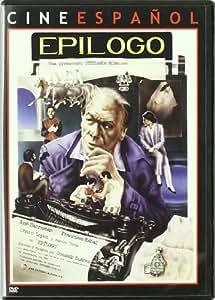 Epilogo [DVD]