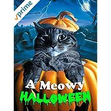 A Meowy Halloween